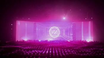 T-Mobile TV Spot, 'Zedd Connects on Extended Range LTE' - Thumbnail 6