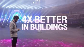 T-Mobile TV Spot, 'Zedd Connects on Extended Range LTE' - Thumbnail 7