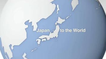 The Government of Japan TV Spot, 'Huangtu Plateau' - Thumbnail 1
