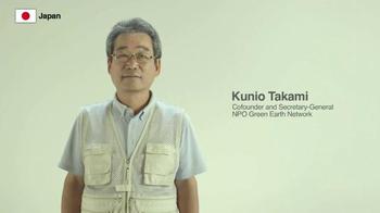 The Government of Japan TV Spot, 'Huangtu Plateau' - Thumbnail 2