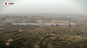 The Government of Japan TV Spot, 'Huangtu Plateau' - Thumbnail 3