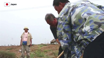 The Government of Japan TV Spot, 'Huangtu Plateau' - Thumbnail 6