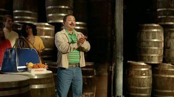 Popeyes Tabasco Spiced Pepper Barrel Tenders TV Spot, 'Picante' [Spanish] - 118 commercial airings