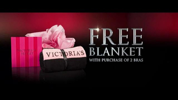 Victoria's Secret TV Spot, 'Free Gift: Blanket' - Thumbnail 6