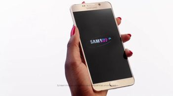 Samsung Galaxy TV Spot, 'Give the Gift of Galaxy' Song by Missy Elliott