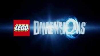 LEGO Dimensions TV Spot, 'Reviews' - Thumbnail 1