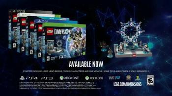 LEGO Dimensions TV Spot, 'Reviews' - Thumbnail 9