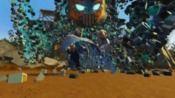 LEGO Dimensions TV Spot, 'Reviews' - Thumbnail 2