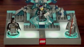 LEGO Dimensions TV Spot, 'Reviews' - Thumbnail 3