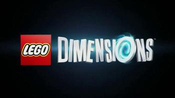 LEGO Dimensions TV Spot, 'Reviews' - Thumbnail 8
