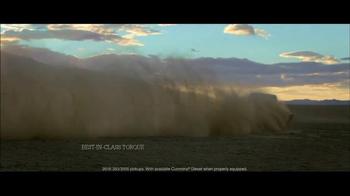 Ram Trucks TV Spot, 'Star Wars: Episode VII - The Force Awakens' - Thumbnail 2