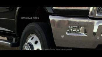 Ram Trucks TV Spot, 'Star Wars: Episode VII - The Force Awakens' - Thumbnail 3
