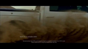 Ram Trucks TV Spot, 'Star Wars: Episode VII - The Force Awakens' - Thumbnail 4