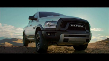 Ram Trucks TV Spot, 'Star Wars: Episode VII - The Force Awakens' - Thumbnail 5