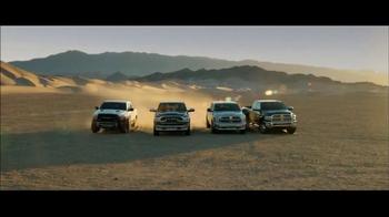 Ram Trucks TV Spot, 'Star Wars: Episode VII - The Force Awakens' - Thumbnail 6