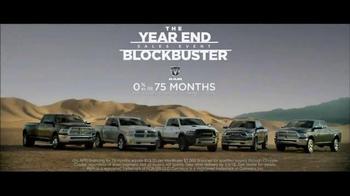 Ram Trucks TV Spot, 'Star Wars: Episode VII - The Force Awakens' - Thumbnail 7