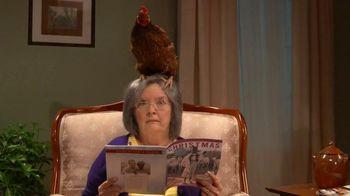 Samaritan's Purse TV Spot, 'Give a Goat'