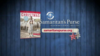 Samaritan's Purse TV Spot, 'Give a Goat' - Thumbnail 9