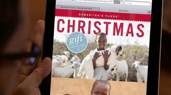 Samaritan's Purse TV Spot, 'Give a Goat' - Thumbnail 2