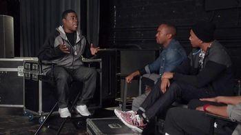 Foot Locker Week of Greatness 2015 TV Spot, 'Greatness in Common' - 22 commercial airings