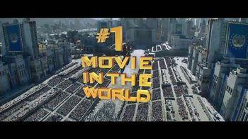 The Hunger Games: Mockingjay - Part 2 - Alternate Trailer 16