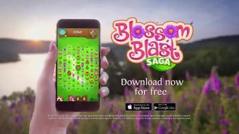Blossom Blast Saga TV Spot, 'Bumblebee' - Thumbnail 5