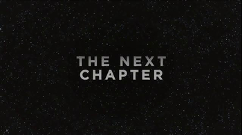 Star Wars: The Force Awakens Playset TV Spot, 'Play the Next Chapter' - Thumbnail 3