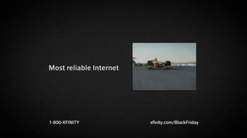 XFINITY 9 Days of Black Friday Event TV Spot, 'Too Big for One Day' - Thumbnail 3