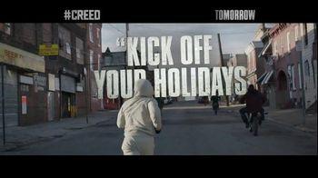 Creed - Alternate Trailer 41