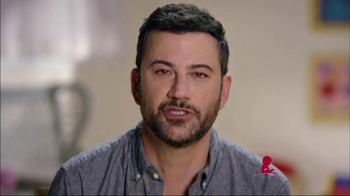 St. Jude Children's Research Hospital TV Spot, 'Thanks and Giving: Jimmy' - Thumbnail 4