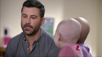 St. Jude Children's Research Hospital TV Spot, 'Thanks and Giving: Jimmy' - Thumbnail 6