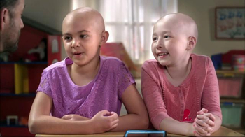St. Jude Children's Research Hospital TV Spot, 'Thanks and Giving: Jimmy' - Thumbnail 7