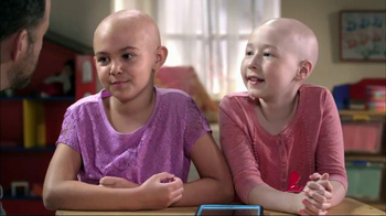 St. Jude Children's Research Hospital TV Spot, 'Thanks and Giving: Jimmy' - Thumbnail 8