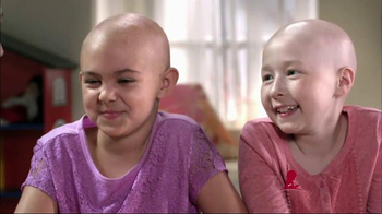 St. Jude Children's Research Hospital TV Spot, 'Thanks and Giving: Jimmy' - Thumbnail 9
