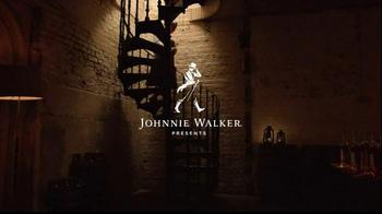 Johnnie Walker TV Spot, 'Jim Beveridge' - Thumbnail 1