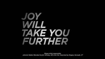 Johnnie Walker TV Spot, 'Jim Beveridge' - Thumbnail 8