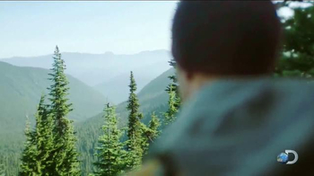 Subaru Forester TV Spot, 'Discovery Channel: Alaska' - Thumbnail 4