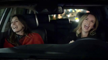 2015 Hyundai Holidays Sales Event TV Spot, 'Happiest Holidays: SUV'
