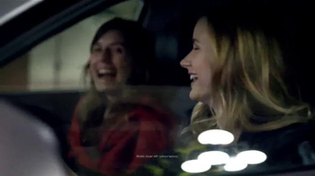 2015 Hyundai Holidays Sales Event TV Spot, 'Happiest Holidays: SUV' - Thumbnail 6