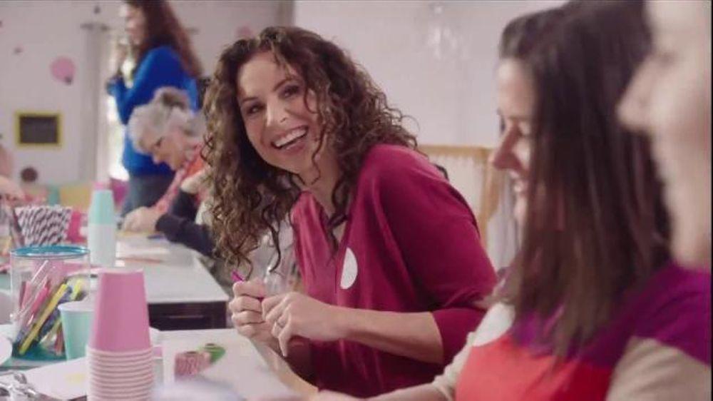 Mazda Drive for Good TV Commercial, 'NBC: Confetti Foundation' Ft. Minnie Driver