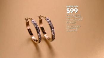 Macy's Friends & Family Sale TV Spot, 'Gold Glitter' - Thumbnail 6