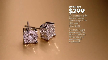 Macy's Friends & Family Sale TV Spot, 'Gold Glitter' - Thumbnail 7