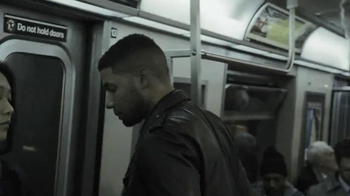 Pepsi TV Spot, 'Jamal Lyon's Train Ride' Featuring Jussie Smollett - Thumbnail 2