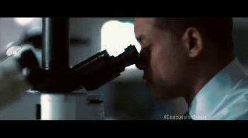 Concussion - Alternate Trailer 8