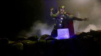 Marvel Universe Live! TV Spot, 'Greatest Superheroes' - 41 commercial airings