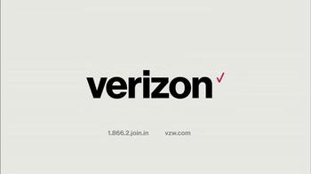 Verizon TV Spot, 'Las mejores ofertas: UE Megaboom' [Spanish] - Thumbnail 9