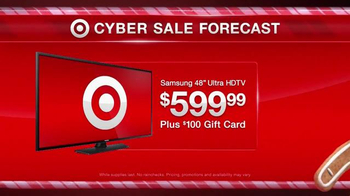 Target 10 Day Deal TV Spot, '10 Days of Deals: Cyber Monday TV' - Thumbnail 9