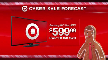 Target 10 Day Deal TV Spot, '10 Days of Deals: Cyber Monday TV' - Thumbnail 3