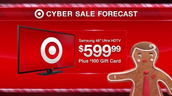 Target 10 Day Deal TV Spot, '10 Days of Deals: Cyber Monday TV' - Thumbnail 4