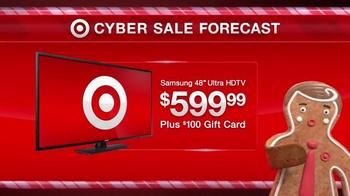 Target 10 Day Deal TV Spot, '10 Days of Deals: Cyber Monday TV' - Thumbnail 5